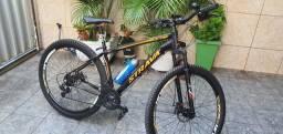 Bicicleta Strava