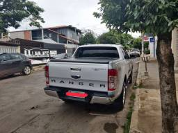 Ford Ranger Limited 2017 3.2 Diesel 4x4 Automática