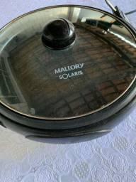 Grill Elétrico Solaris 110v 40 Cm Mallory