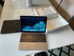 Macbook Retina 12 polegadas 2017
