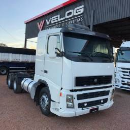 Volvo FH-380 Ano 2005 6x2