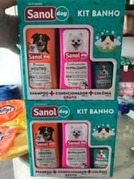 Kit Banho R$40,00