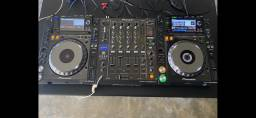 Kit CDJ Pioneer 2000 Nexus