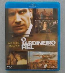 Blu-ray O Jardineiro Fiel (Dublado/Original)