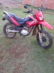 Moto bros 125