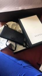 Gucci nova na caixa