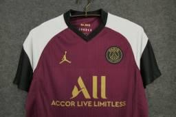 Camisa de Futebol Psg III - Torcedor - Tam G