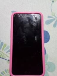 celular K10 2017
