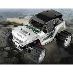 Automodelo WLtoys Powerful A979-3 1:18 4WD velocidade até  50km/h