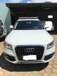 Audi Q5 - Única dona - 25mil km. - 2014