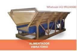 Alimentador Vibratório 27070 - Novo