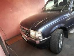 Ranger 2001 completa diesel - 2001