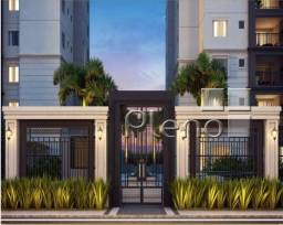 Apartamento à venda com 2 dormitórios em Taquaral, Campinas cod:AP008163