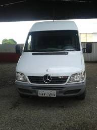 Mercedes-benz Sprinter - 2009