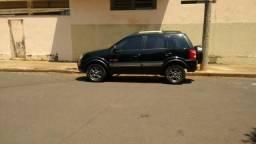 Ford Ecosport FreeStyle 1.6 Flex 2010/2011 - 2011