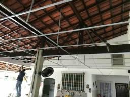 Super promoção Forros de pvc , vendas, instalação e elétrica