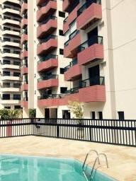 Apartamento Guarujá 3 Dormitórios com suíte e sacada a 350 metros da praia da Enseada