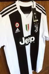 Camisa Juventus Chelsea Boca Juniors PSG Real Madrid Inter Totthenhan Nigéria