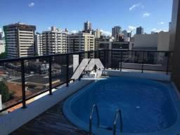 Apartamento no Condomínio Park Royal - Tambaú, João Pessoa