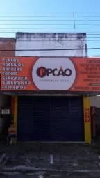 Vendo prédio comercial no alecrim av. Manoel Miranda (Av 11) em frente a Souza Tintas com