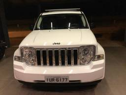 Jeep Cherokee Limited 4x4 2012 - 2012