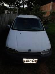 Vende-se ou troca Carro Fiat Strada - 2000