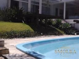 Casa à venda com 5 dormitórios em Centro, Florianópolis cod:5607
