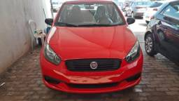 FIAT GRAND SIENA 1.0 EVO FLEX ATTRACTIVE MANUAL. - 2020