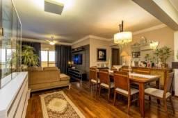 Apartamento à venda com 3 dormitórios em Vila monteiro, Piracicaba cod:V136843