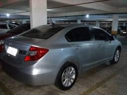 Honda Civic 2012/2013 - 2012