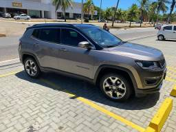 Vendo Compass limited - 2018