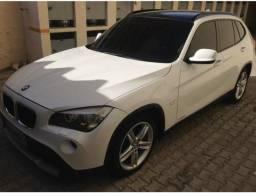 BMW X1 SDRIVE 18i 2011/2012 - 2012