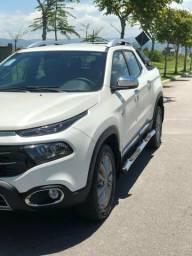 FIAT Toro ranch 2020 4x4 disel 0km - 2020