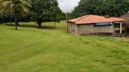 Sitio Maranhão com Riacho