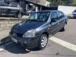 Clio sedan 1.0 2007 - 2007
