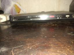 DVD Philco sem controle aceito cartão