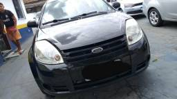 Ford Ka C/ Gnv Financiamento sem entrada !!! - 2010