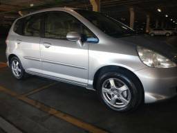 Honda Fit Automático Extra,,, - 2008