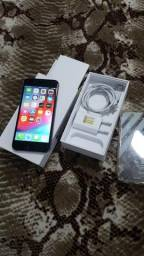 Vendo iphone 6 64gb space gray