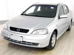 Astra 1.8 Mpfi Millenium Ii Sedan 8v - 2001