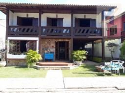 Condomínio ilha da caieira - linda casa duplex com 03 suítes na barra, macaé/rj