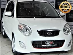 Kia Picanto 1.0 ex 12v gasolina 4p manual - 2011