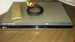 Vendo DVD Player LG