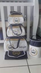 Vendo kit de bolsas