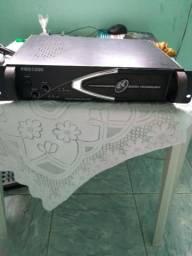 Amplificador 1200