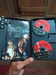 Resident evil 0 GameCube
