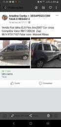 Vende se um carro - 2007