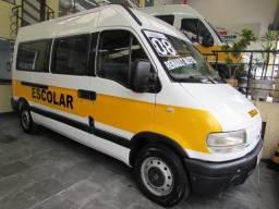Renault Master Escolar 2008 - 2008