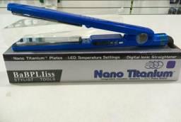 Chapinha alizadora nano titanium nova 450 F°