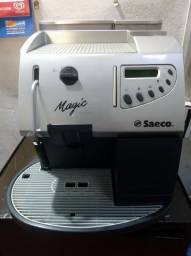 Máquina de café Saeco Magic